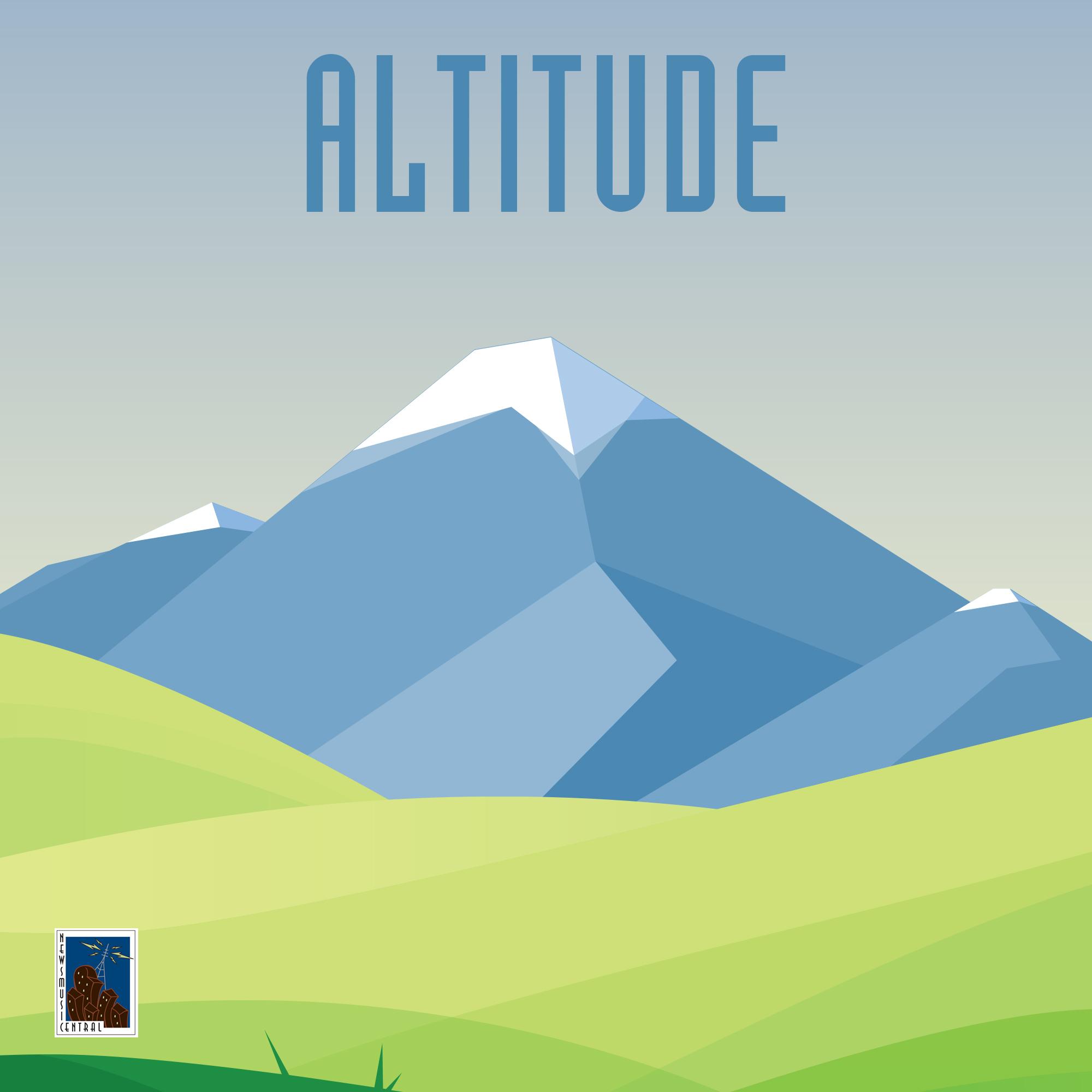 Altitude cover art