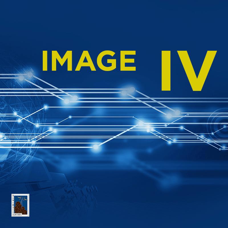 Image IV cover art
