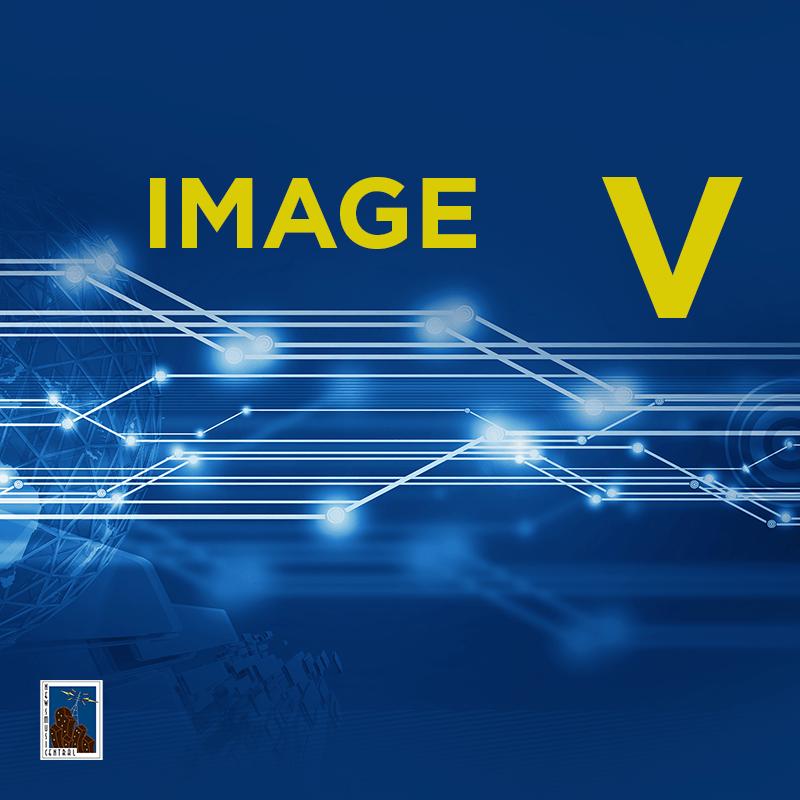 Image V cover art