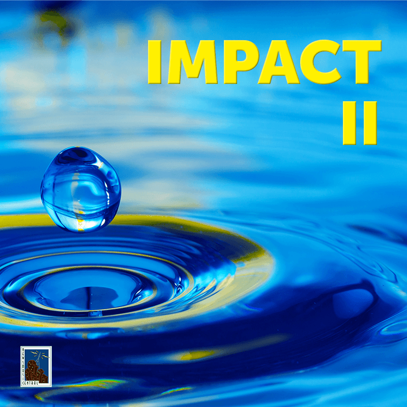 Impact II cover art