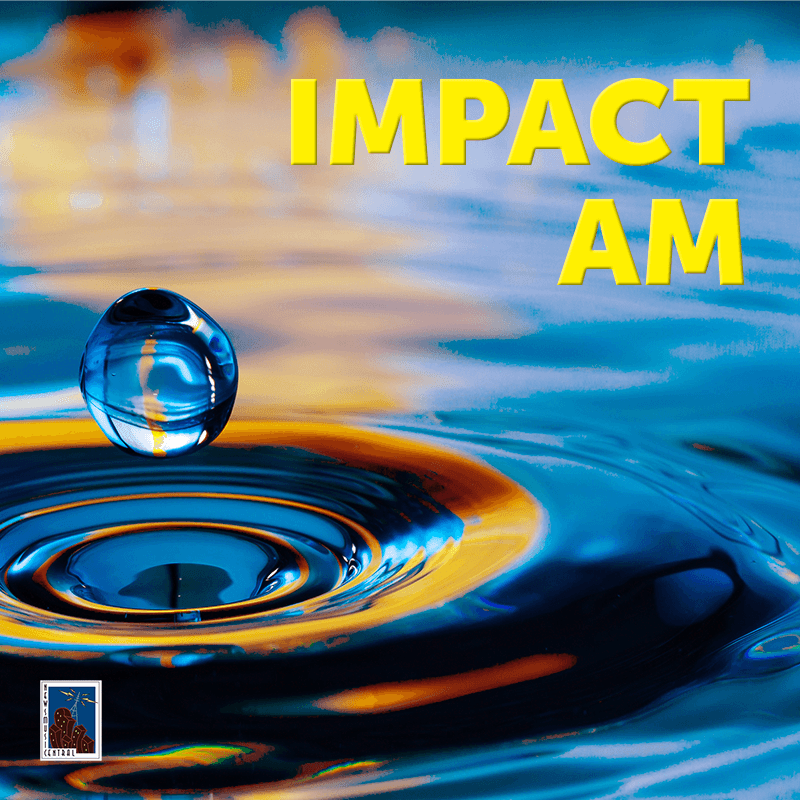 Impact Mornings cover art
