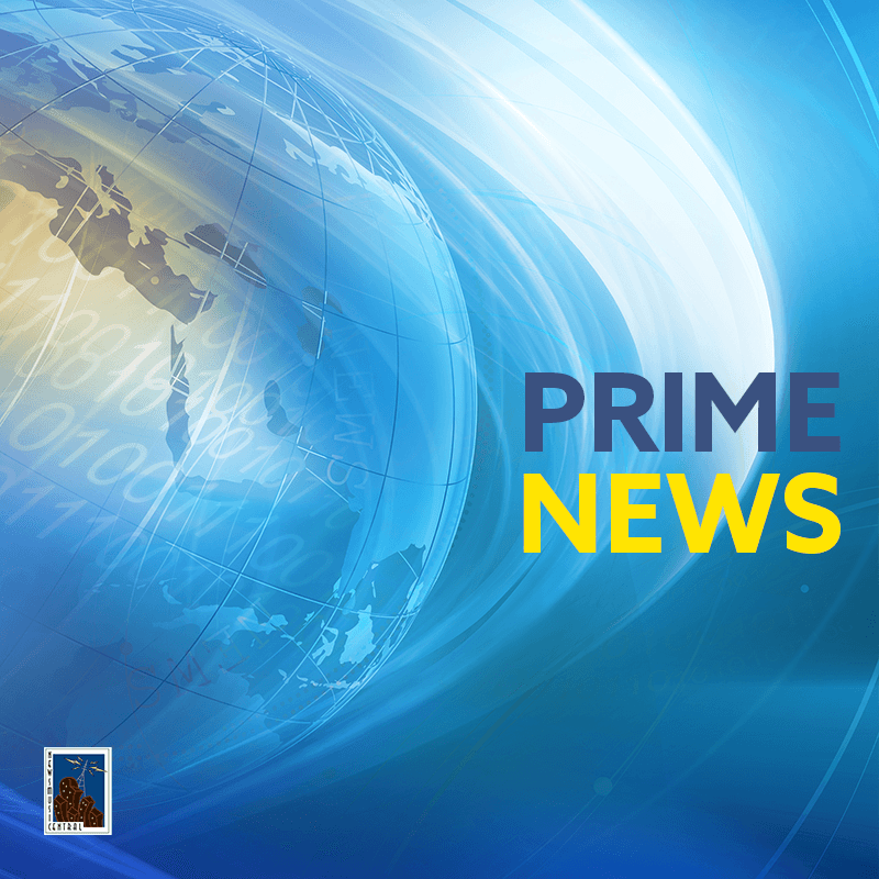 Prime News cover art