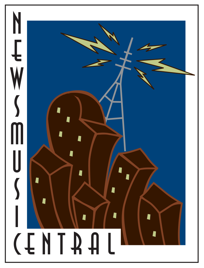Newsmusic Central Logo