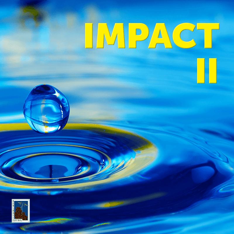 Impact II cover art