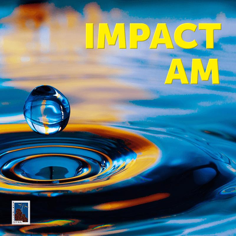 Impact Mornings cover art